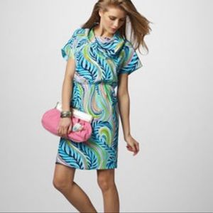 Lilly Pulitzer Sea Me Harlow Dress